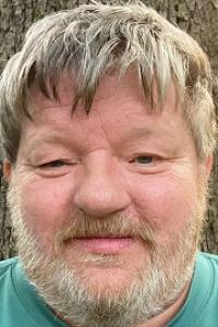Gary Wayne Klasen a registered Sex Offender of Virginia