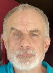 Mark Edward Matheny a registered Sex Offender of Virginia