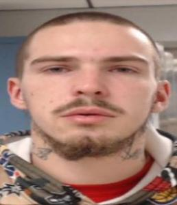 Anthony Michael Hughes a registered Sex Offender of Virginia