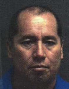 Pepe Ramiro Zeballos a registered Sex Offender of Virginia