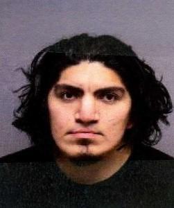 Steven Armando Castillo a registered Sex Offender of Virginia