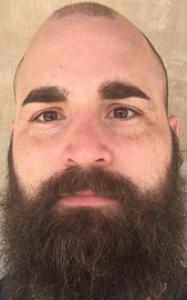 Garrett Ernest Sackman a registered Sex Offender of Virginia