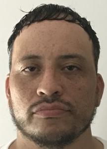 Kelvin Osmar Romero a registered Sex Offender of Virginia