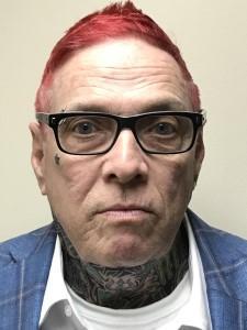 Joel Eugene Burgess a registered Sex Offender of Virginia