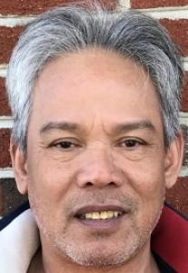 Lam Van Diep a registered Sex Offender of Virginia
