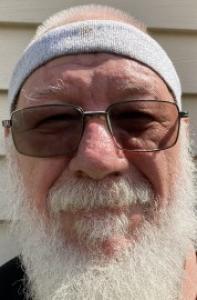 John Ray Halterman Sr a registered Sex Offender of Virginia