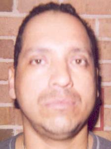 Gary Werner Pereddo a registered Sex Offender of Virginia