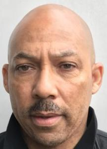 Curtis Dwayne Pelham a registered Sex Offender of Virginia