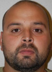 Ramon Valencia Esparza a registered Sex Offender of Virginia