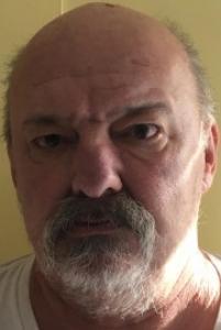 Jody Andrew Copenhaver a registered Sex Offender of Virginia