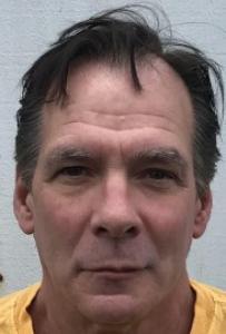Curtis Michael Jenkins a registered Sex Offender of Virginia