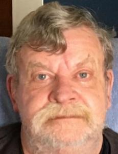 Larry Wayne Blackwell a registered Sex Offender of Virginia
