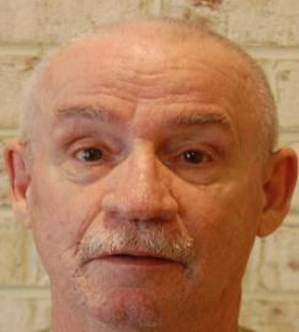 George Edward Safreed a registered Sex Offender of Virginia
