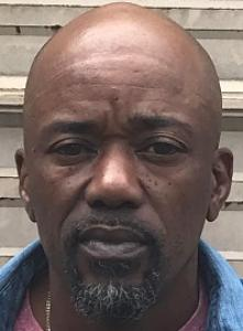 James Ernest Booker a registered Sex Offender of Virginia