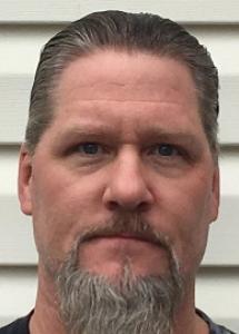 Wayne Alton Kincaid a registered Sex Offender of Virginia