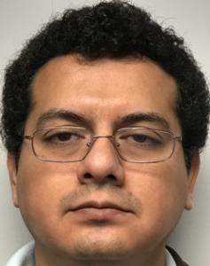 Dennis Ramon Zapata a registered Sex Offender of Virginia