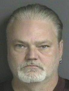 Mark Damon Hodges a registered Sex Offender of Virginia