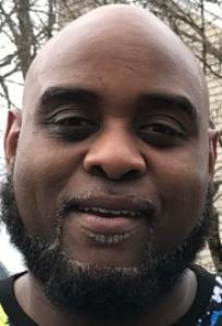 Michael Jovan Goode a registered Sex Offender of Virginia