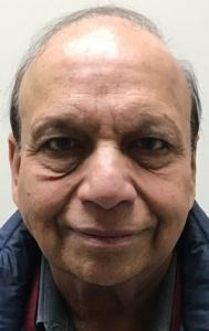 Karam Chand Jain a registered Sex Offender of Virginia