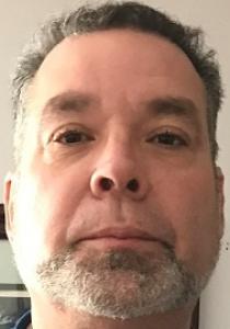 John Gerard Baerga a registered Sex Offender of Virginia