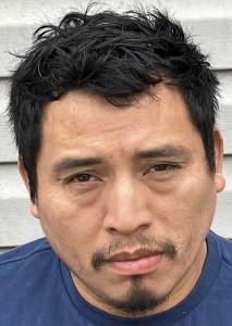Cristino Augusto Lopez-perez a registered Sex Offender of Virginia