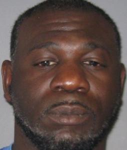 Jahann Omshareef Johnson a registered Sex Offender of Virginia