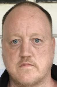 Gregory Allan Pollard a registered Sex Offender of Virginia