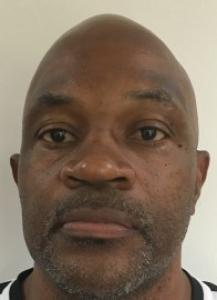 Ward Lindsey Garrett a registered Sex Offender of Virginia