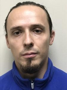 Jovica Stanisic a registered Sex Offender of Virginia