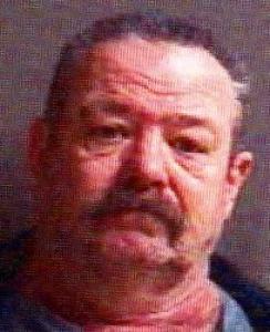 Timothy Wayne Whitlock a registered Sex Offender of Virginia