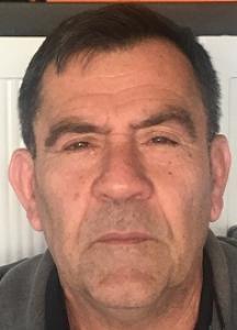 Frank Anthony Arre a registered Sex Offender of Virginia