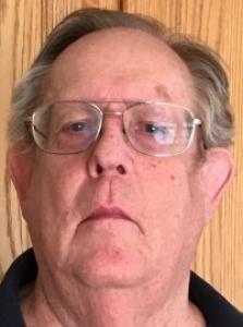 Donald Alvin Fleetwood a registered Sex Offender of Virginia