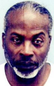 Charles Edward Wharry a registered Sex Offender of Virginia