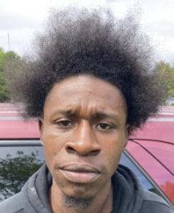 Dontay Nathaniel Davis a registered Sex Offender of Virginia