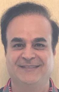 Majid M Baniisfahany a registered Sex Offender of Virginia