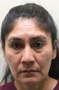 Lourdes Terrazes a registered Sex Offender of Virginia