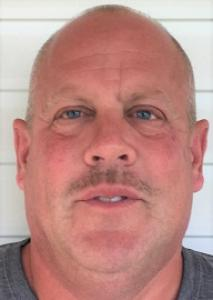 Ricky Dean Little a registered Sex Offender of Virginia