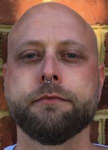 Robert Anthony Billings a registered Sex Offender of Virginia