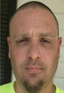 Gary Wayne Eldridge Jr a registered Sex Offender of Virginia