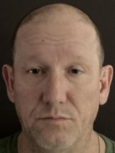 Shaun Donovan Hibner a registered Sex Offender of Virginia