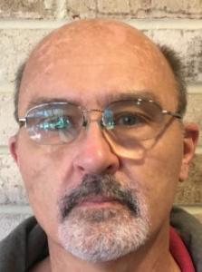 David Mark White a registered Sex Offender of Virginia
