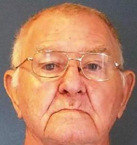 Raymond Joseph Anderson a registered Sex Offender of Virginia