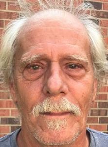 Donald Richard Miller a registered Sex Offender of Virginia
