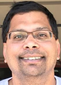 Rajender Mahavadi a registered Sex Offender of Virginia