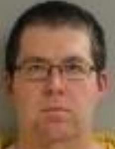 James Ryan Wood a registered Sex Offender of Virginia