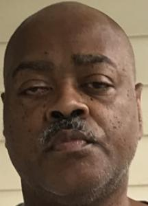 Daniel Earl Battle a registered Sex Offender of Virginia