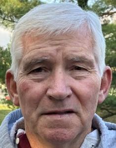 Dennis Lee Branham a registered Sex Offender of Virginia