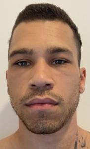 Austin Jarod Smith a registered Sex Offender of Virginia