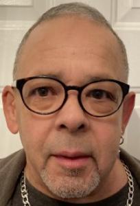 Carlos Antonio Santos a registered Sex Offender of Virginia