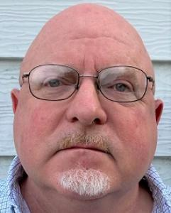 Rickey Edward Robinson a registered Sex Offender of Virginia